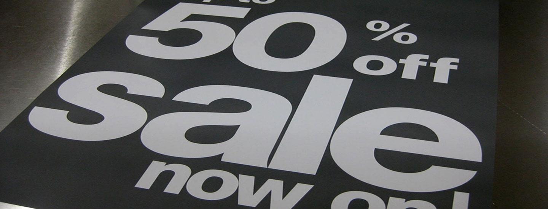 Sales Promotions: Προσοχή στο κενό μεταξύ παρόντος και μέλλοντος