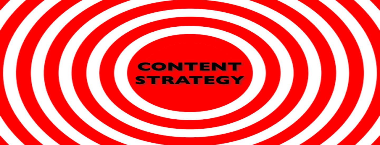 Η στρατηγική περιεχομένου και γιατί όλοι χρειάζονται από μια