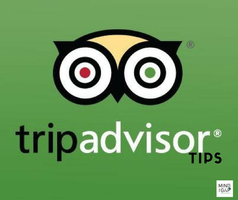 Τα μυστικά του Tripadvisor