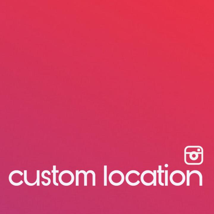 Πώς (και γιατί) φτιάχνουμε Instagram Locations