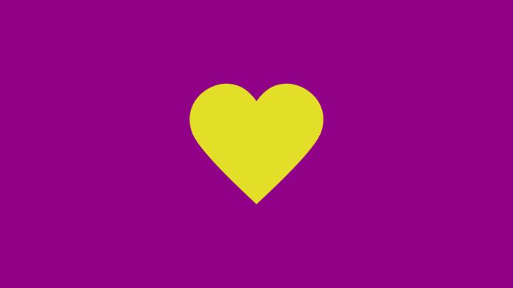 Τι συμβολίζουν τα χρώματα στα emojis καρδιά;