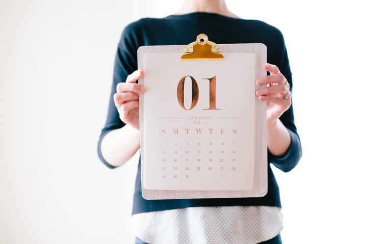 Προγραμματισμός Νοεμβρίου- Template & Έμπνευση