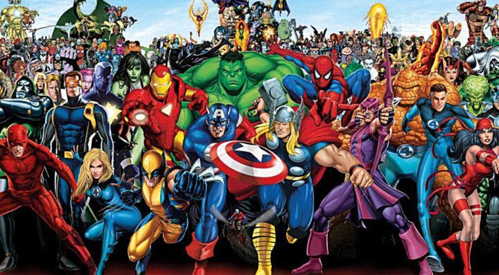SUPER HERO STORIES: Βγάζοντας τη μάσκα από τους superheroes